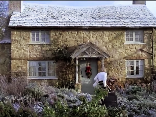 The Cottage From 'The Holiday' Is Up For Sale
