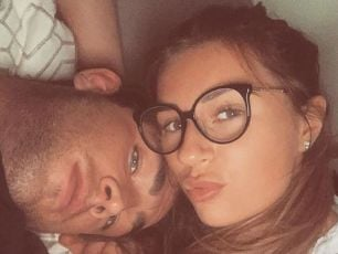 Dani Dyer Confirms She's Back With Jack Fincham