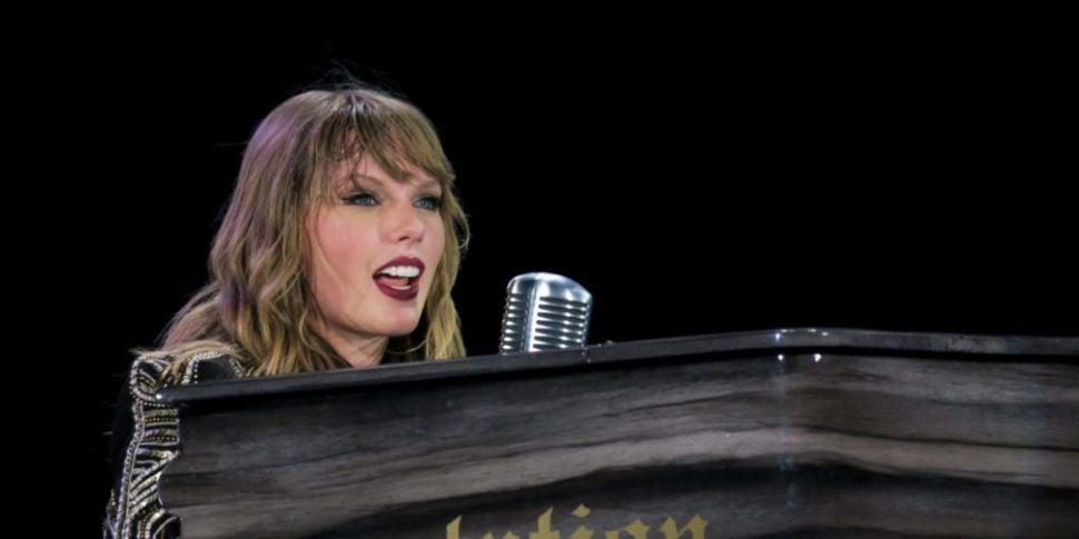 WATCH: Trailer For Netflix's 'Taylor Swift Reputation