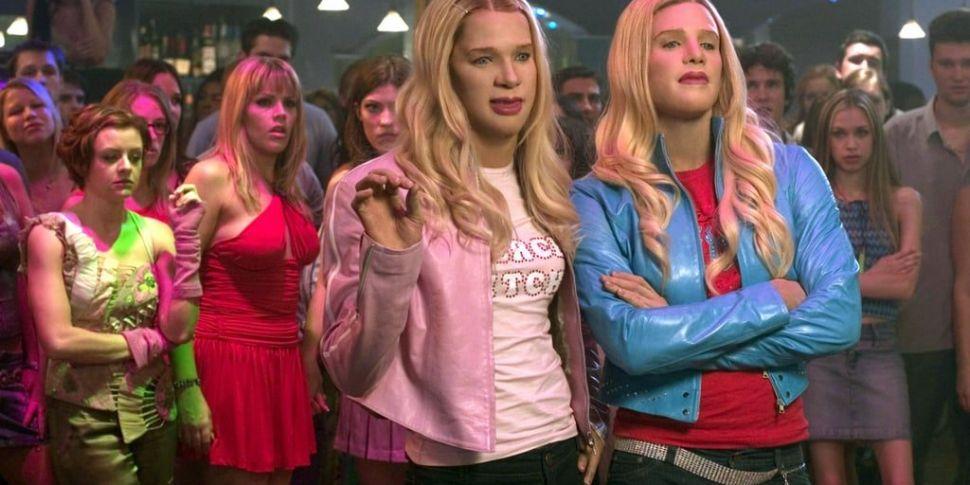 WATCH| White Chicks Cast Re-Cr...