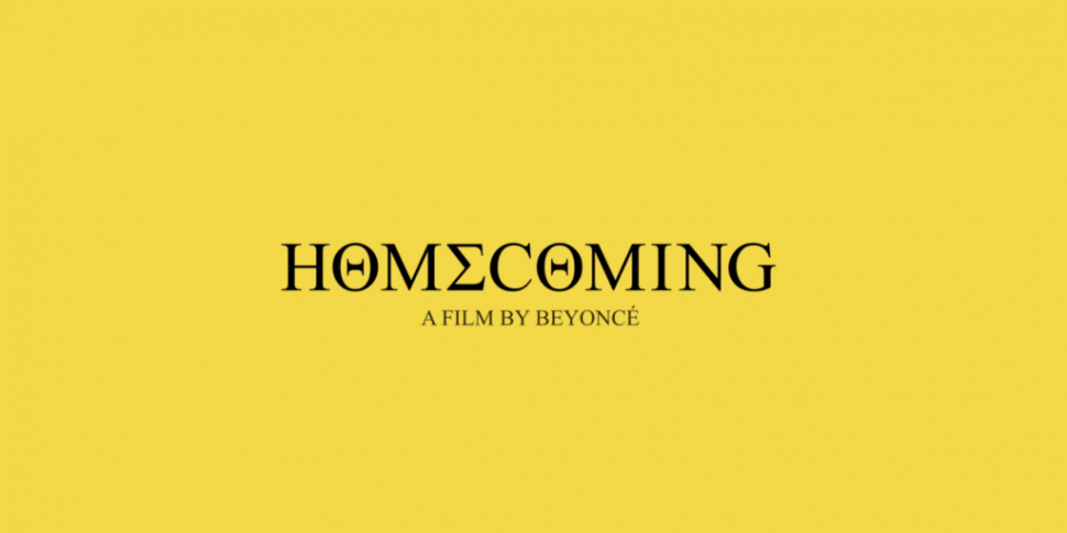 WATCH: Trailer For Beyonce's N...