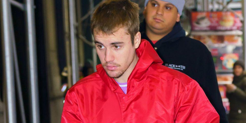 Justin Bieber Hits Back After...