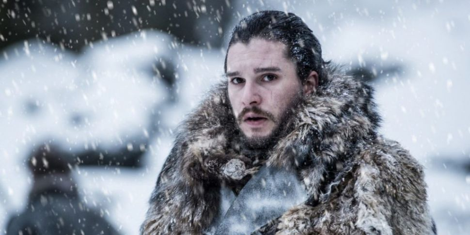 The Ultimate Game Of Thrones S...