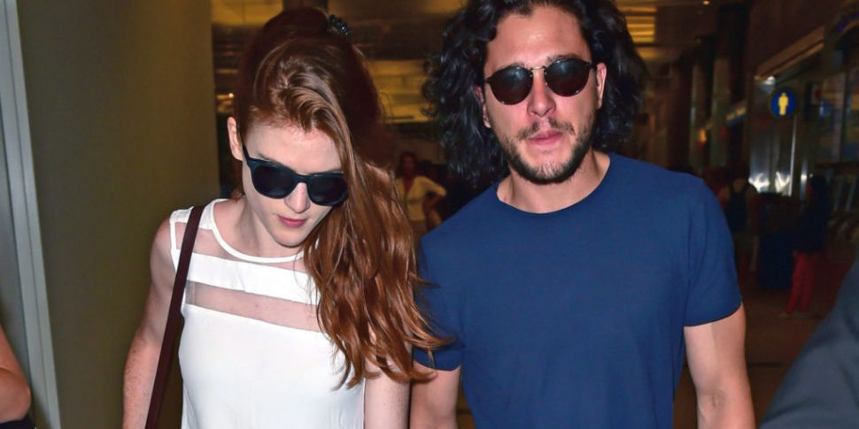 Kit Harington Can't Stand His...
