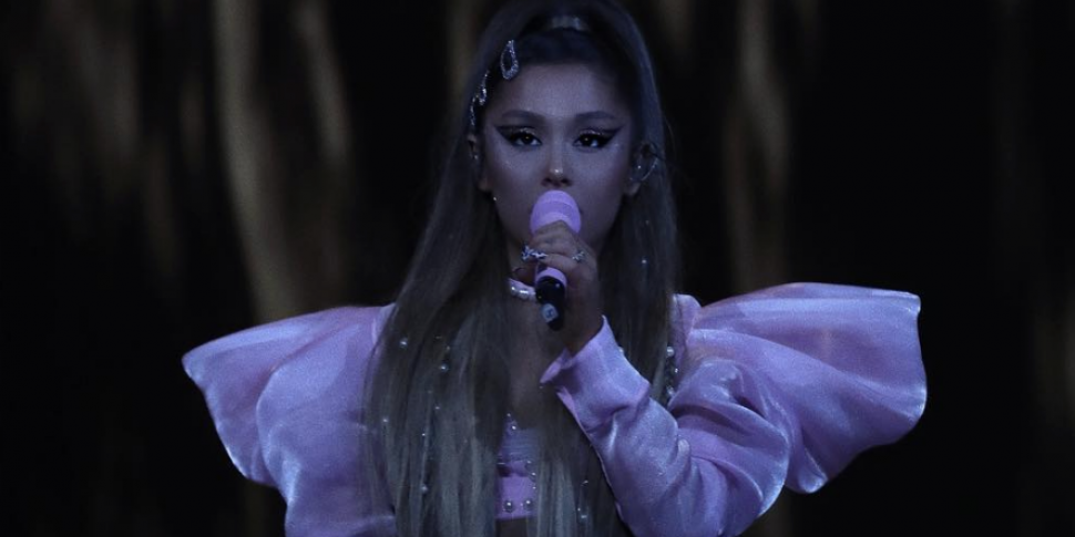 The Insane Amount Ariana Grande Was Paid To Headline