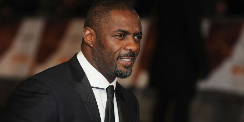 Idris Elba Tied The Knot And W...