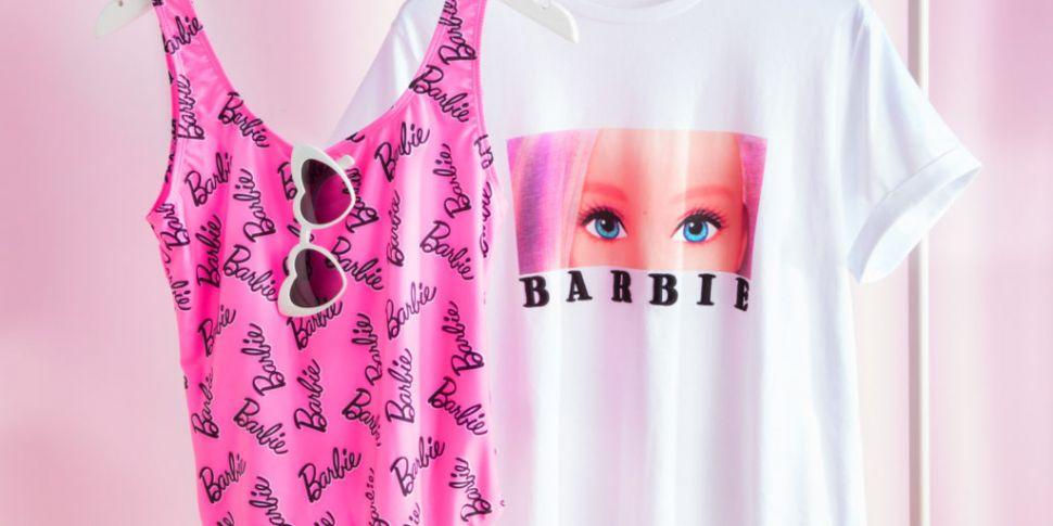 Penneys Drop Gorge Barbie Coll...
