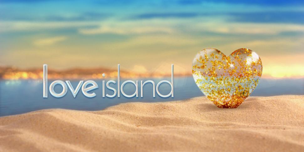 ITV Has Been Posting Love Isla...