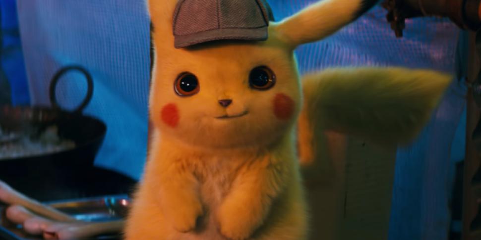 Meet The Different Pokémon Fro...