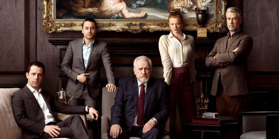 TRAILER: HBO Releases Teaser T...