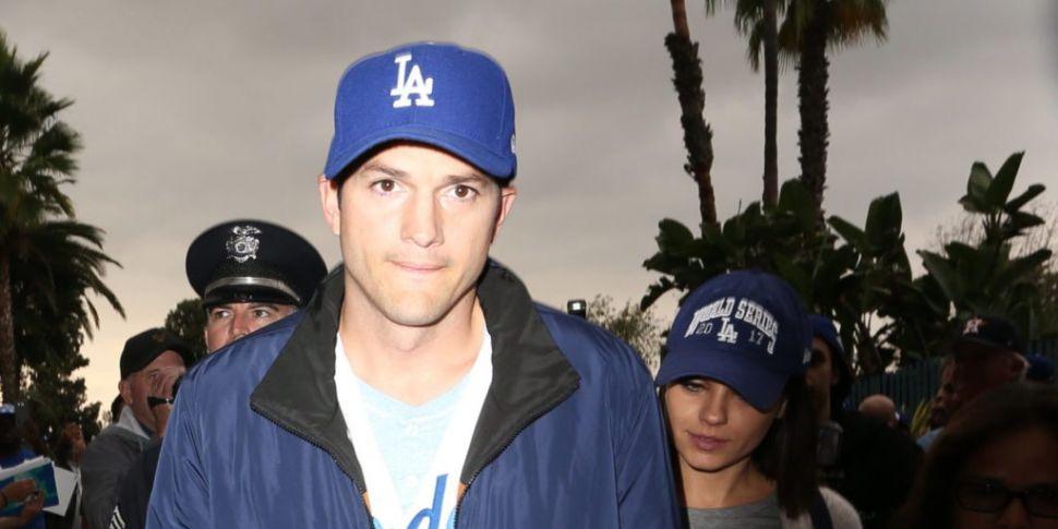 Ashton Kutcher Expected To Tes...