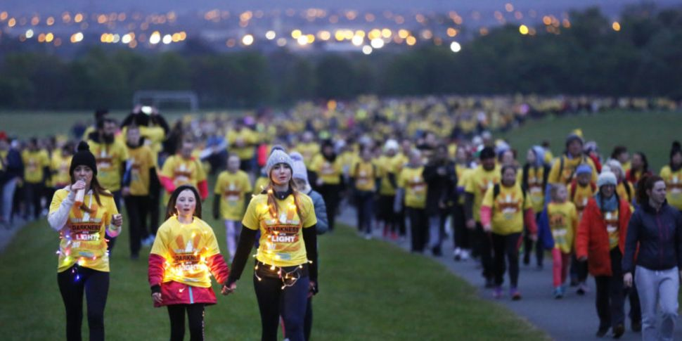 Thousands Set To Take Part In...