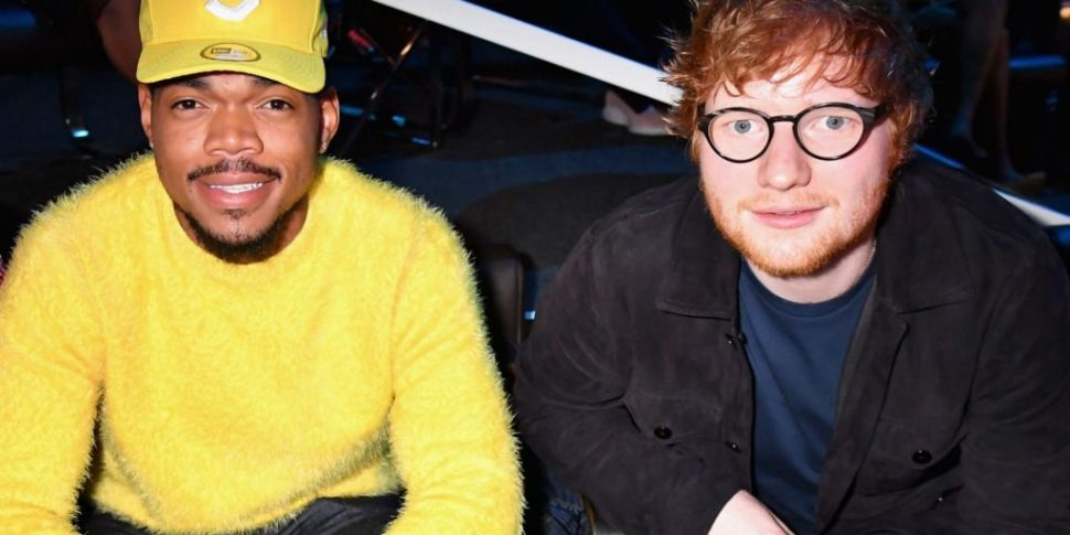 Watch Ed Sheeran's New Lyric V...
