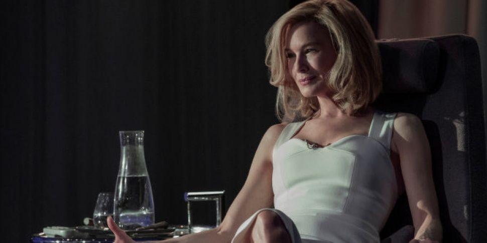 Renée Zellweger Series & More...