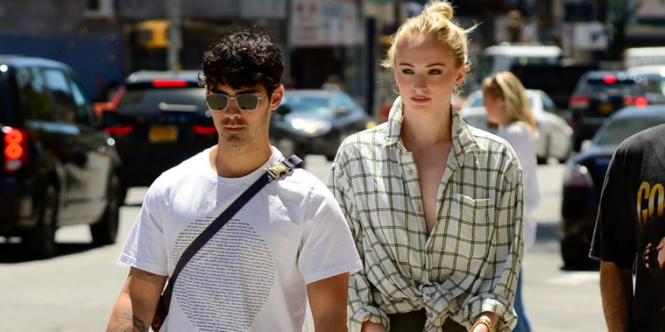 Sophie Turner Says Joe Jonas '...
