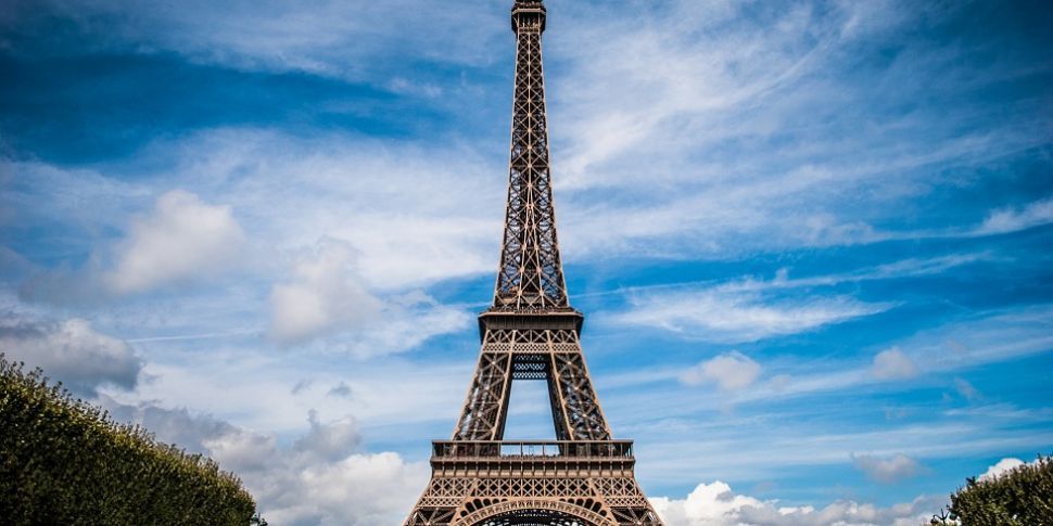 Eiffel Tower Evacuated Due To...