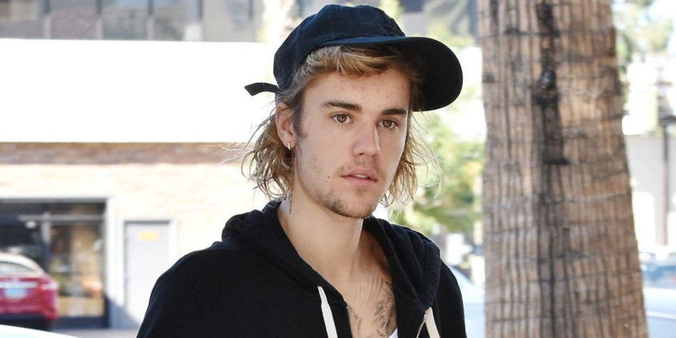 Justin Bieber Causes Canyon In...