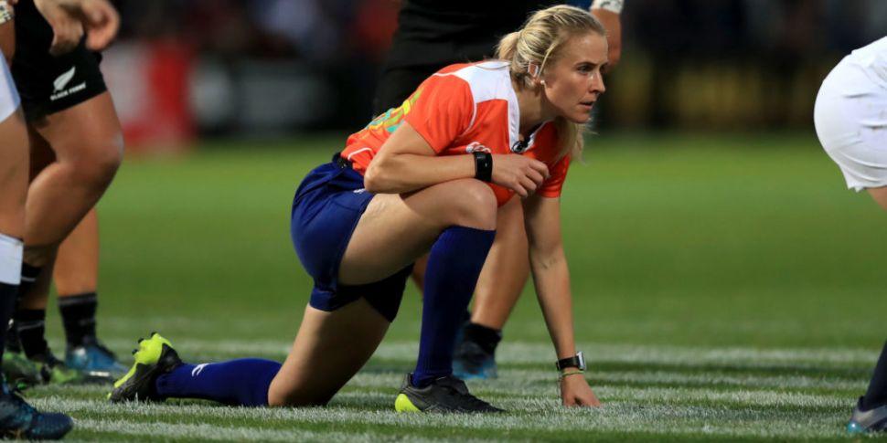 Event Focused On Women's Sport...