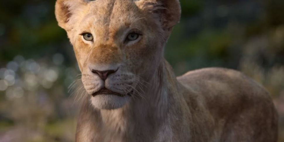 WATCH: Latest Lion King Traile...