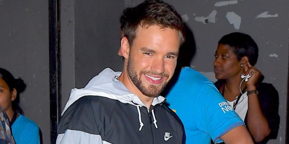 Liam Payne Admits He Turned To...