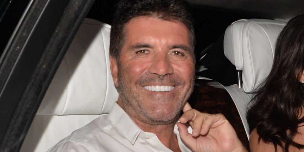 Simon Cowell Admits To Having...