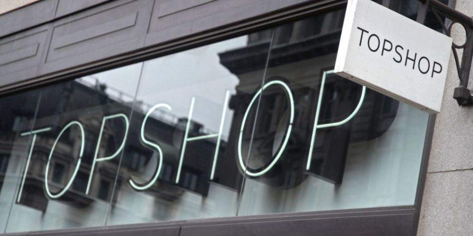 Number Of Topshop, Dorothy Per...