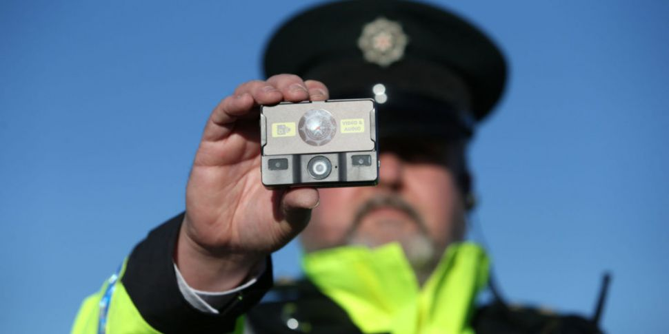 Move To Introduce Body Cameras...