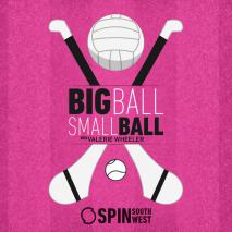 Big Ball Small Ball