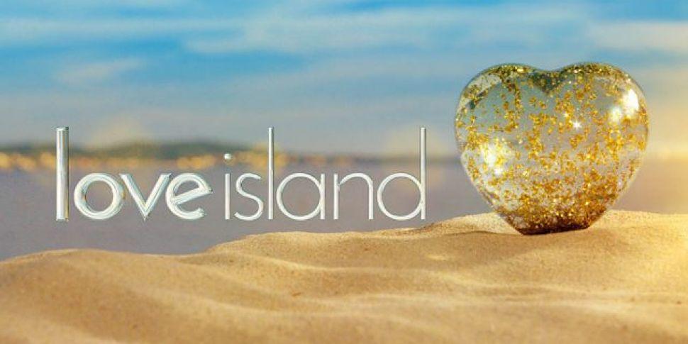 A Love Island Couple Have Had...