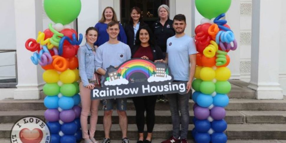 Ireland's First LGBT Only Stud...