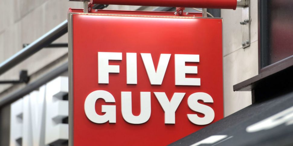 Five Guys Arrested After A Fig...