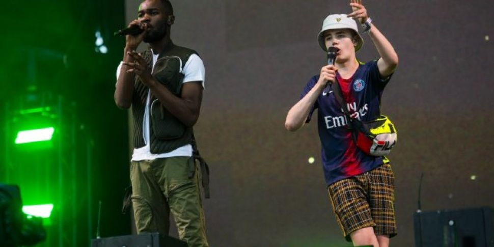 Watch: Alex From Glasto Has Re...