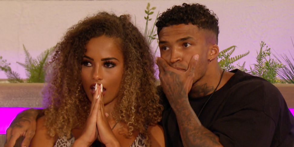 Love Island Producers Hire Med...