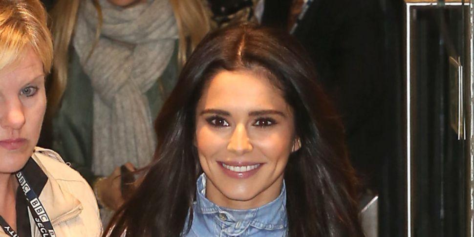 Cheryl's Waxwork Has Been Remo...