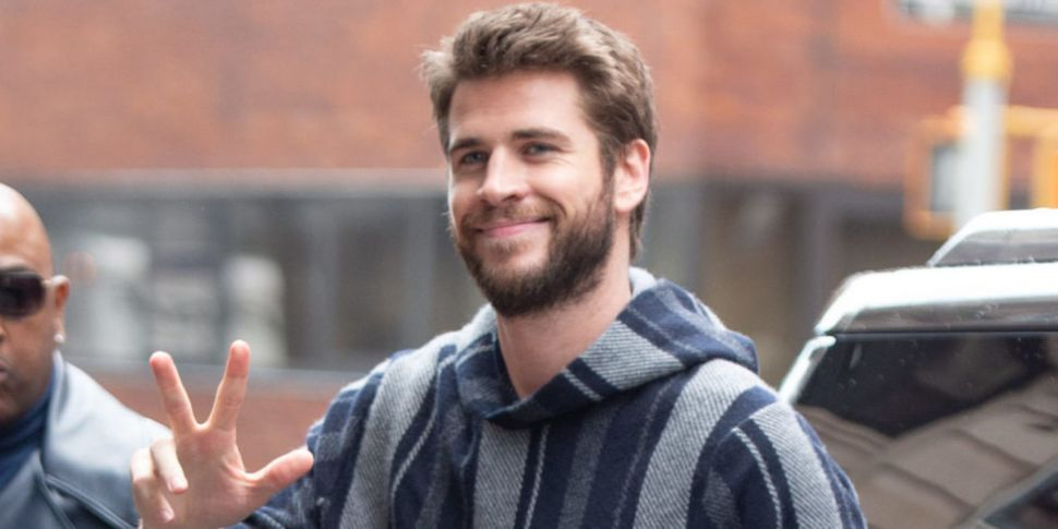 Liam Hemsworth Says He Wishes...