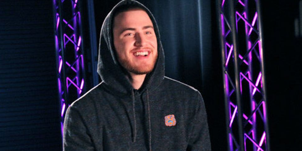 Mike Posner Has To Learn To Wa...