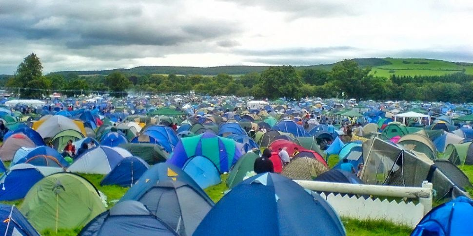Electric Picnic Are Cracking D...