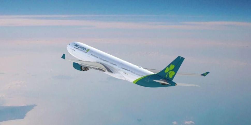 Aer Lingus Announce Flash Sale...
