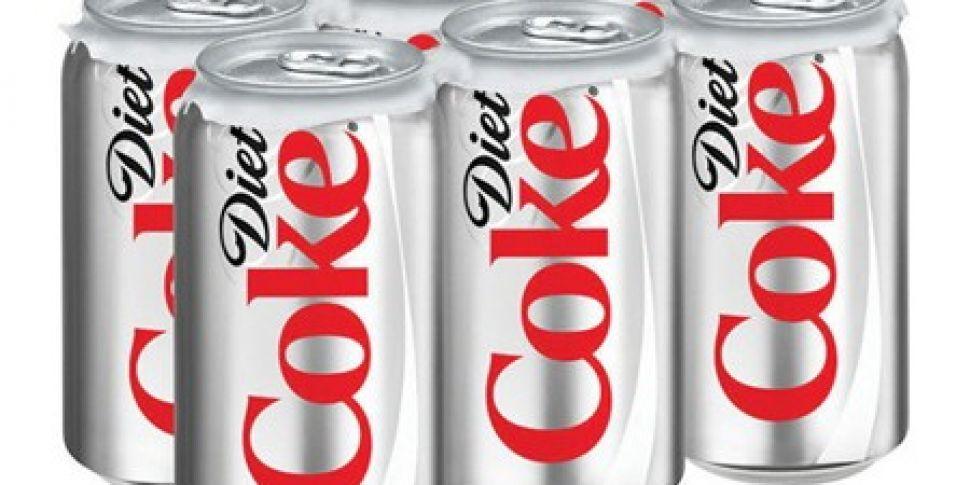 Diet Coke Releasing A Limited...