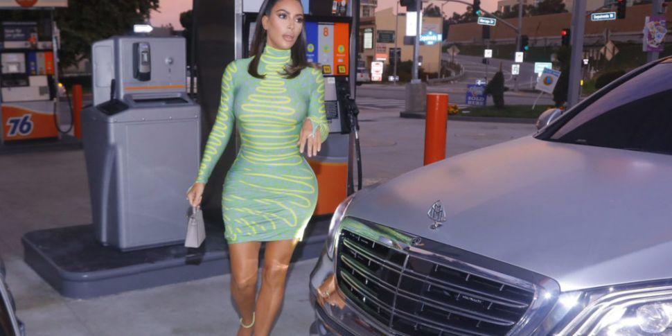 Kim Kardashian's Photoshop Fai...