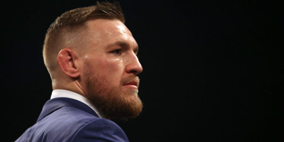Conor McGregor Apologises For...