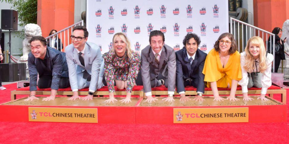 A 'The Big Bang Theory' Spinof...