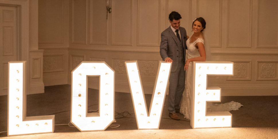 Win A Wedding Worth €25,000 Wi...