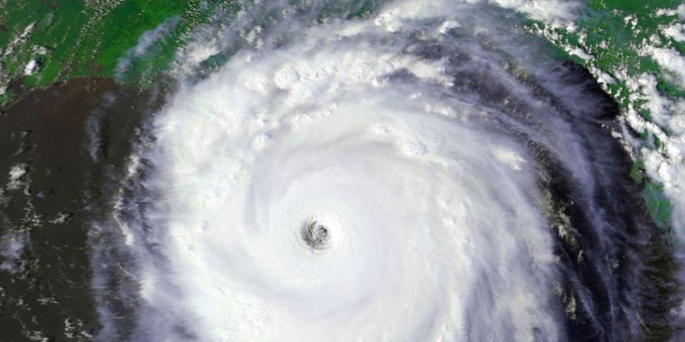 Met Éireann Releases Storm Nam...