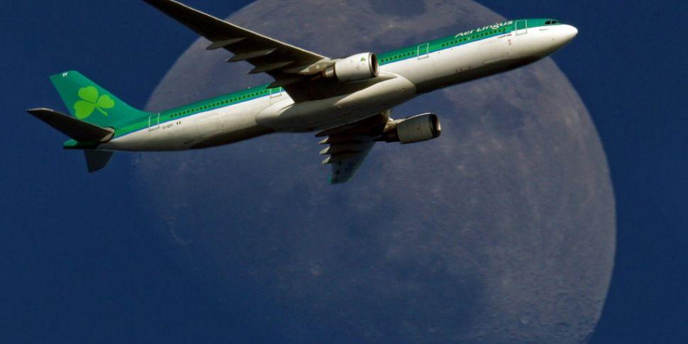 The Aer Lingus September Sale...