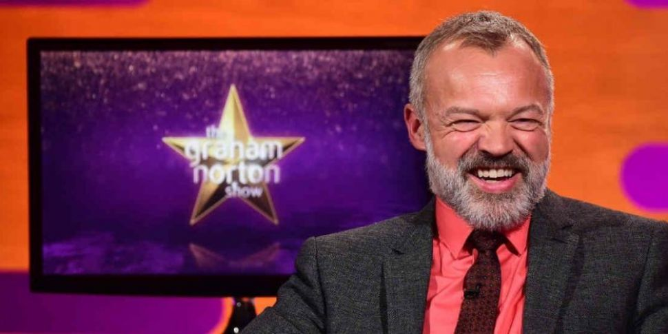 The Graham Norton Show Will Re...