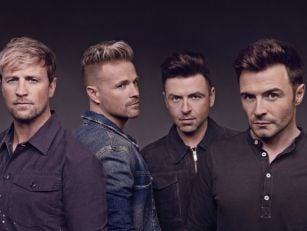 Westlife's Comeback Single To...