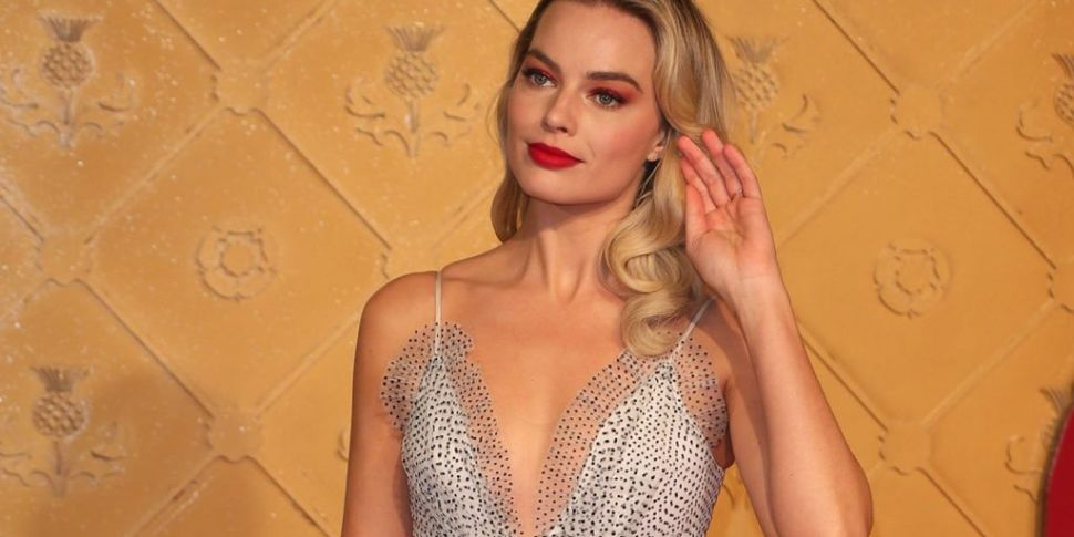 Margot Robbie Is Set To Play B...