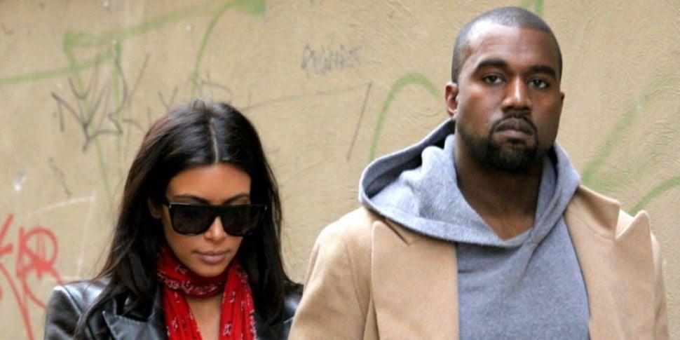 Kim & Kanye Are Reportedly Usi...