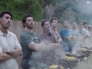 WATCH: New Gillette Ad Both Ce...